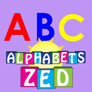 NurseryTracks ABC Alphabet songs Zed
