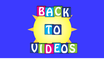 All of NurseryTracks kids videos